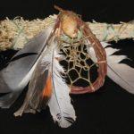 Rituál Bílé šalvěje – Smudging (vykuřování)