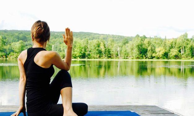 Jednoduché ranní rituály k posílení zdraví