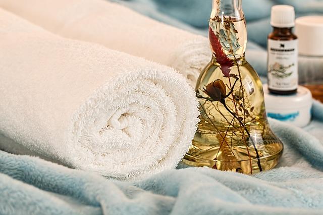 7 éterických olejů pro detoxikaci a pročištění těla