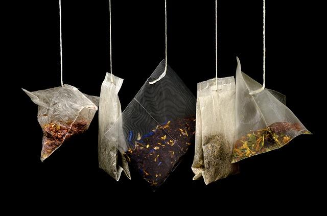 Čaj – pít či nepít?