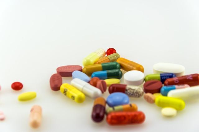 Resistence vůči antibiotikům? Řešením by mohlo být koloidní stříbro.