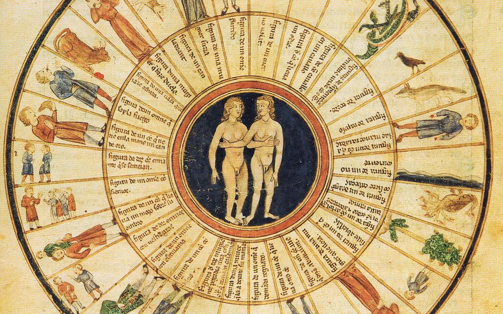Jak postupujeme při výkladu astrologických domů