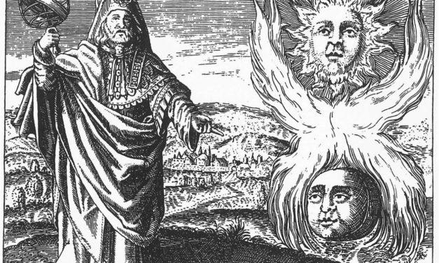 Syntéza hermetických zákonů – Piere de Lasenic