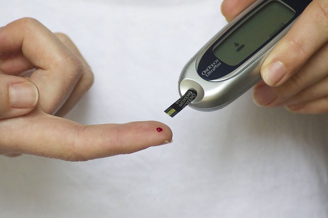 10 'tichých' příznaků diabetes 2. typu