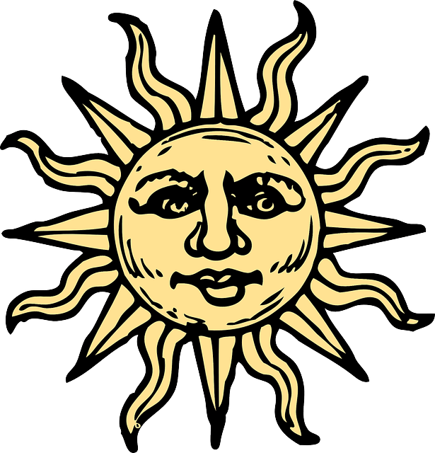 Letní slunovrat