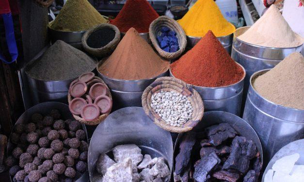 Léčení hlínou? Účinky jílu znali už staří Egypťané.