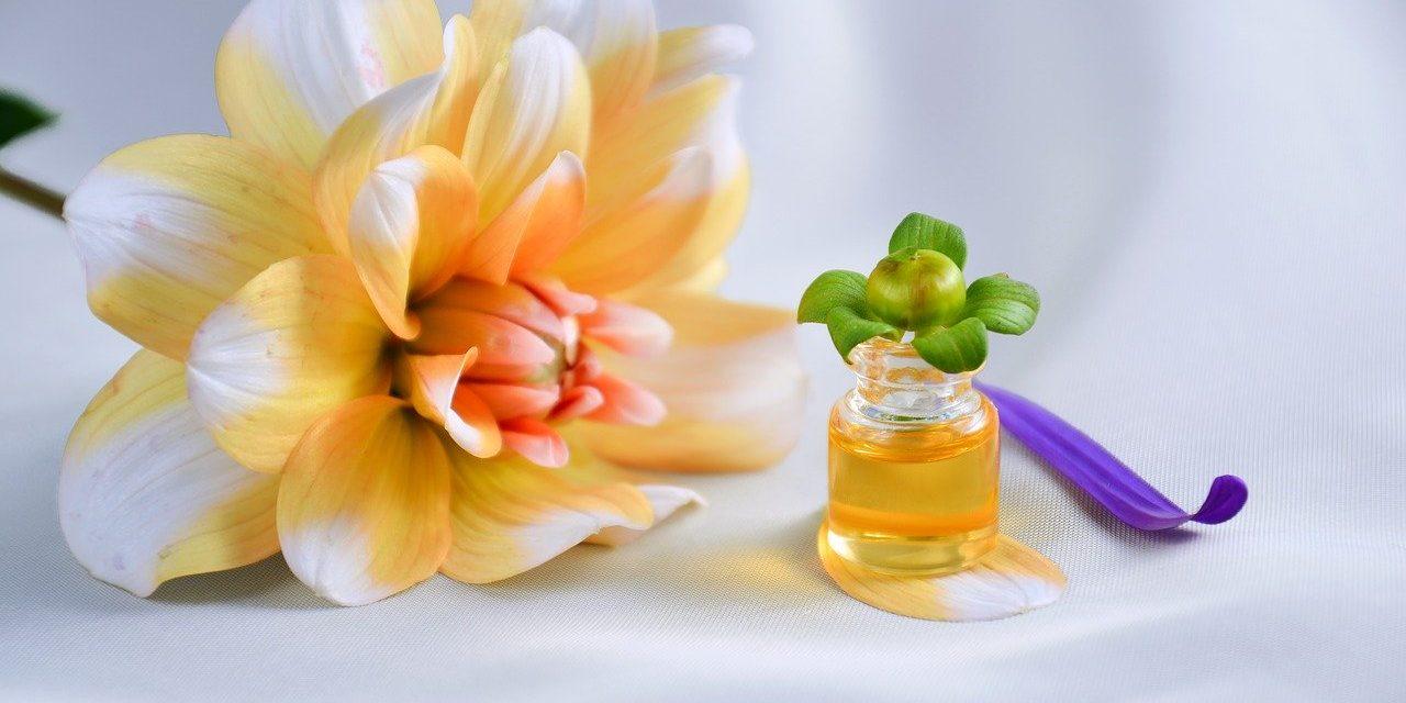 Vůní ke zdraví. Aromaterapie